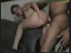 interracial cuckold white slut in the ass