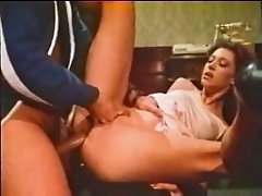 Vintage Anal - Ron Jeremy & Tamara Longley