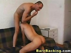 Horny Latino Gay Deep Ass Fuck