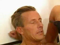 Italian Hitcher - Tramperin