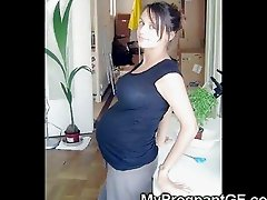 My Teen GF is Pregnant!