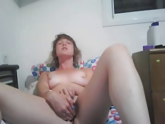 silent orgasm
