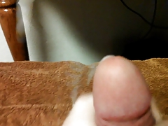 My 2nd Cum Explosion