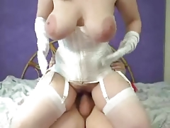 Online Natural Boobs XXX Clips