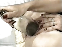 Elisabeth Dime classic brutal insertion