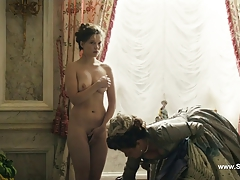 Lea Seydoux nude - Farewell My Queen (2012)