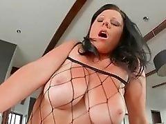 Big Tit Cutie Banged
