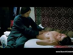 Cristina Flutur nude - Dupa dealuri (2012)