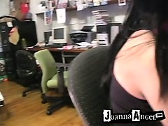 Cam Show With BV