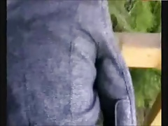 BitchNr1 : ANALFICK am HOCHSTAND!