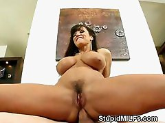 Wicked Titty MILF