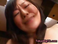 Japanese busty babes in sex orgy part2