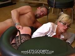letsgodirty - milf fuck