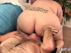 Chubby Bella Bendz Gets Intense Fucking