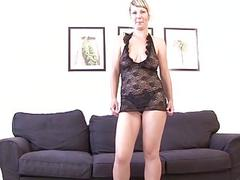 Real Porn Casting Couch Interracial Fuck black cok