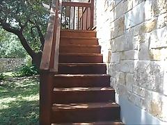 sissy stairway