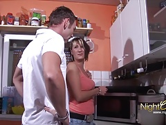 Hot German Porn Movies
