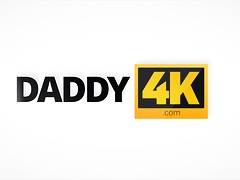 DADDY4K. Can you trust your gf leaving her alone with...