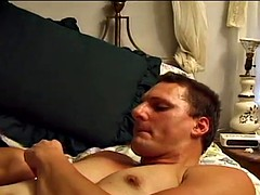 Horny bitch loves to dominate her man