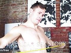 Brenner Bolton Trevor Long - American Sex Story Part 2 - Dri