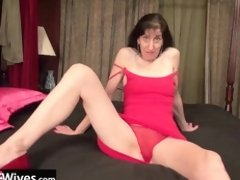 Hot Milfs Toying Wet Pussies