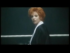 Mylene Farmer Eye Candy