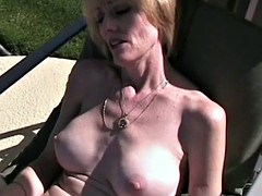 About learning gramdma then blowjob