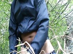 Godo nel bosco