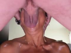 Nyomi Star Gagging on a Fat Cock From PornStarPlatinum