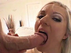 rough sex with the cock thirsty blonde kylee reese