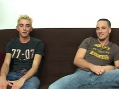 Straight boys with gay twinks sex tube Jesse got in behind h