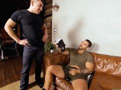 VRBGay.com Arad Winwin fucking his friend hard in the ass