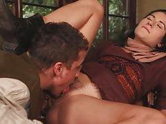 VODEU - Rundes Bruste Madchen liebt sex