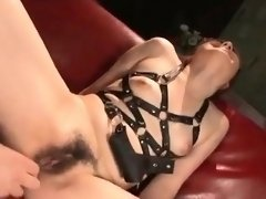 Special domination porn play along Nagisa Uematsu