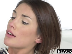 BLACKED August Ames