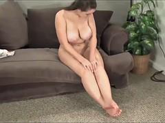 tiffany nude pussy