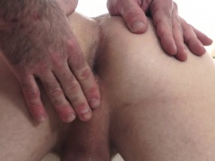 Mormon twinks ass pounded