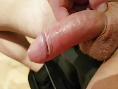 3 days unwashed cock 2