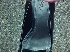 Cum On Heels 3