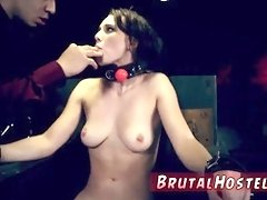 Anal licking bondage xxx Best mates Aidra Fox and