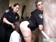 Milf tease young and fake cop fat Street Racers get more