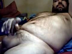 husky guy cumming