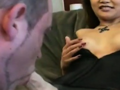 Jeff and his asian femdom wife