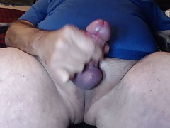 Can't Stop Jerking off