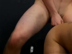 Naked black gay sexy man When super-sexy youthfull student D