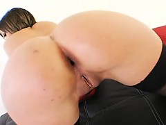 Anal whore in heels ass havingsex hard